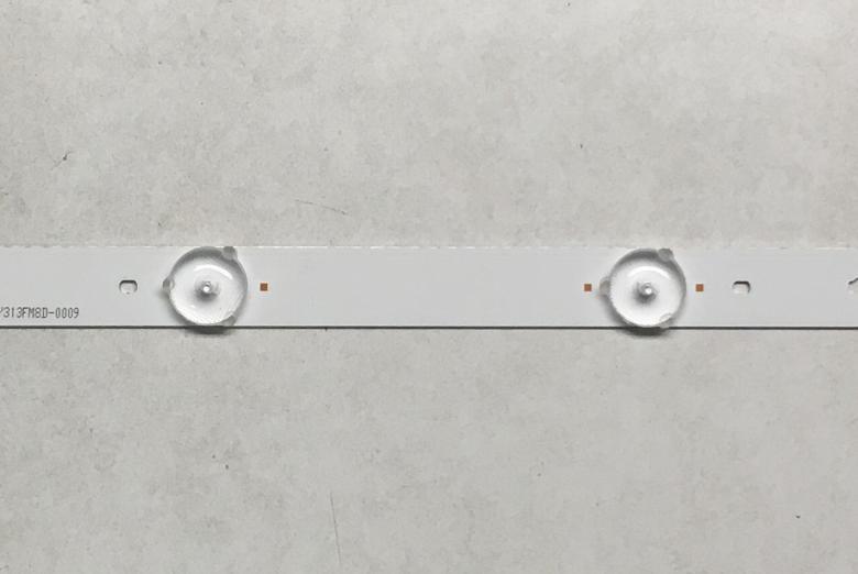 3BL-T4734102-12 LED Strip For Sceptre X505BV-FMQC