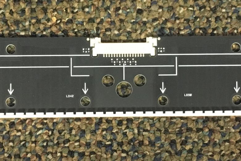 NLAW50350 LED Strip for XBR-55X900C