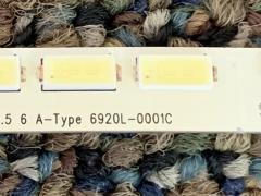 LG 6916L-1680A LED Strip for LG 79UX340C-UA