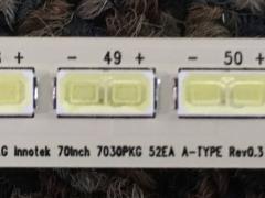 RUNTK5327TPZZ LED Strip M701d-A3R