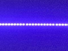 Samsung UN55B7100WFXZA LED Light Strip Bar SVS55_2ND_120HZ