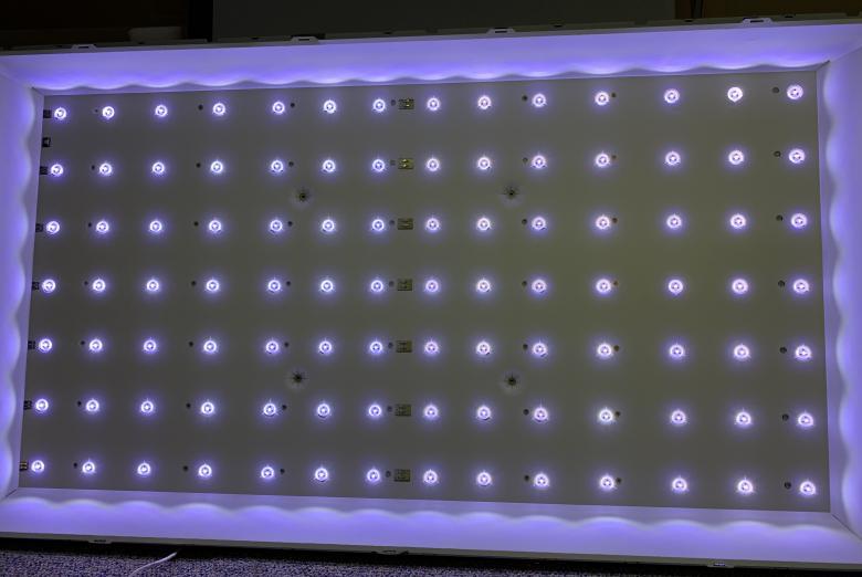 BN96-24611A/BN96-24612A LED Strips