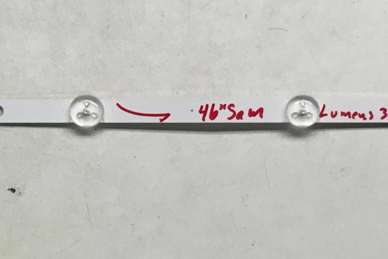 BN96-28768A LED Strip