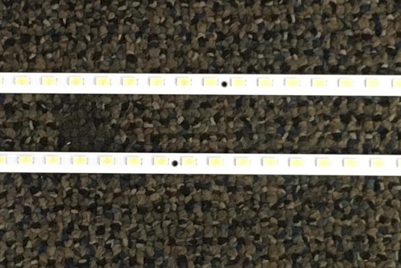 Sony KDL55NX720 LED Strips