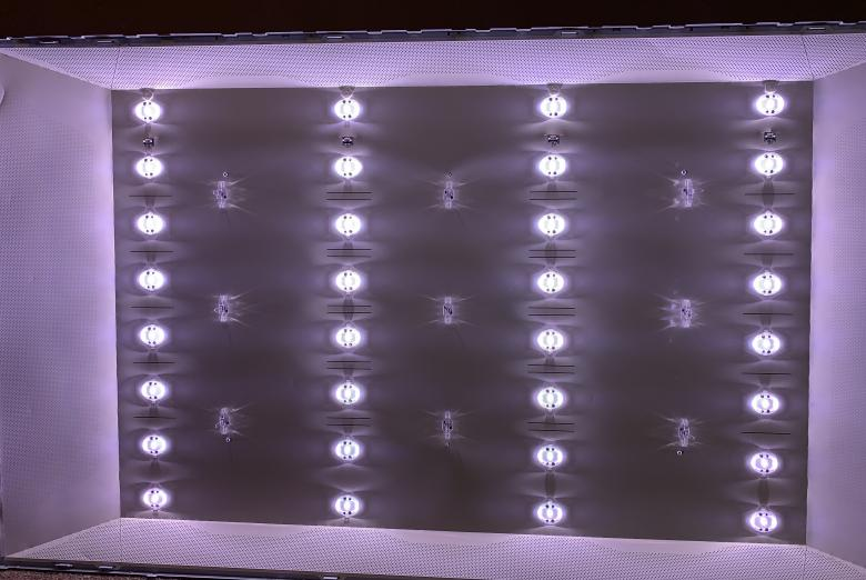 LG EAV64832801 LED Backlight Strips (4)