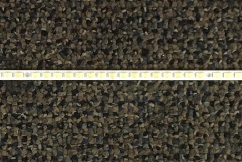 Insignia NS46E790A LED Strip
