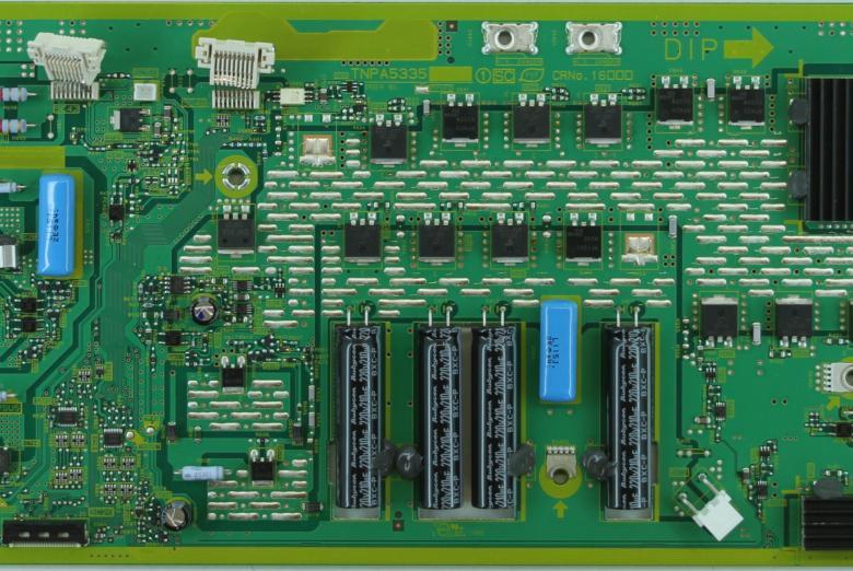 Repair Service For Panasonic TNPA5335